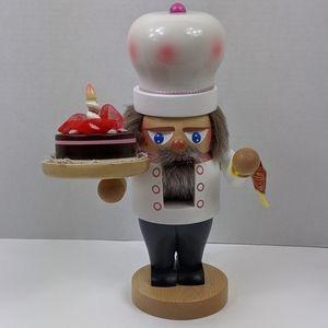 Steinbach Chubby Nutcracker BAKER HANDMADE